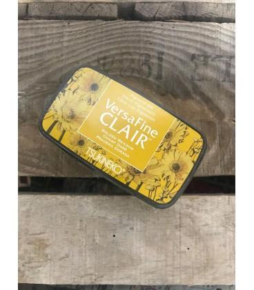 Encreur Versafine Clair Jaune Golden Meadow