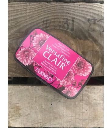 Encreur Versafine Clair Rose Charming Pink