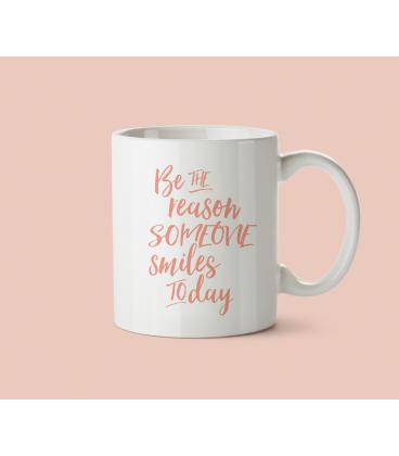 Mug Céramique personnalisable pensée positive