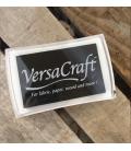 Encreur Versacraft pour tampon - grand format - spécial tissu